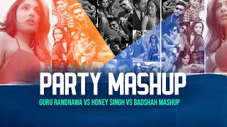 Guru Randhawa X Honey Singh X Badshah Mashup DJ Alvee Mp3 Song Download