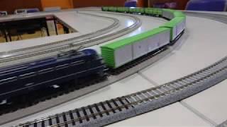 月一会鉄道模型運転会(2019年1月)3/4