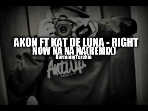 Akon - Right Now (Na Na Na) Lyrics | MetroLyrics