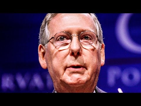 Mitch McConnell Brags About His Worst Traits In Campaign Video