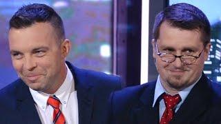 """Debata prezydencka - """"Latający Klub 2"""""""