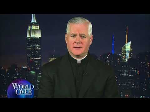 World Over - 2018-02-15 - Understanding Francis - Fr Gerald Murray, Robert Royal with Raymond Arroyo