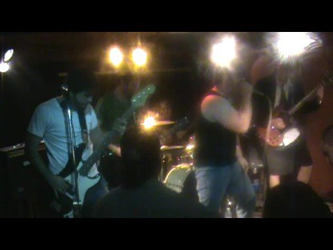 Hells Bells - HIGH VOLTAGE AC/DC Cover (Bauru-SP)