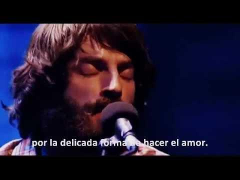 Ray Lamontagne - Empty (Subtitulo Español)