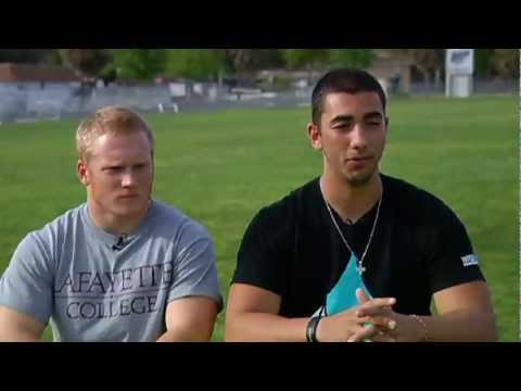 steroids in college athletes