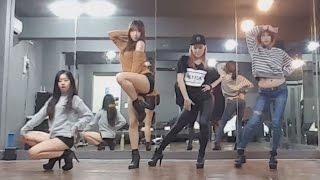 BJ이아연 BJ권윤경 BJ윤이나 BJ파샤 커버댄스 cove…