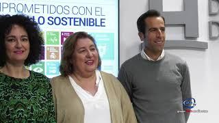 Emilio Martín, voz e imagen de Giahsa y el medio ambiente en las redes sociales