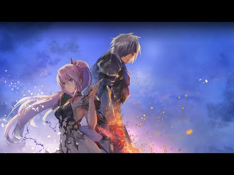 Tales of Arise - First Few Mins Gameplay |