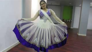 Ghoomar | padmavati | song | Divya | UWF