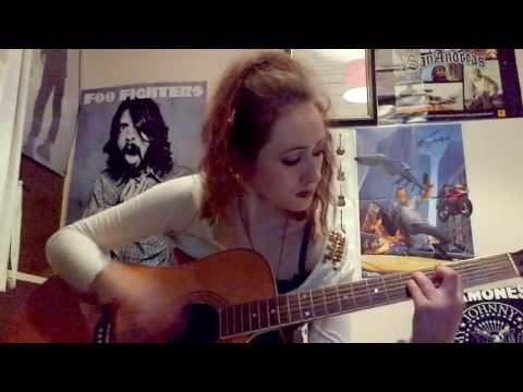 Rancid - Nihilism (Acoustic Cover)
