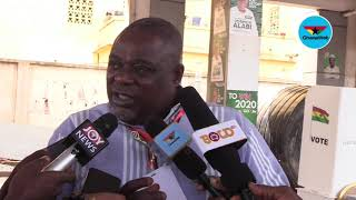 NDC Votes: We can satisfactorily say we did a good job - Anyidoho