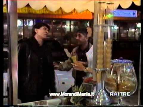 GIANNI MORANDI - LUCIO DALLA -  TAXI , 1995