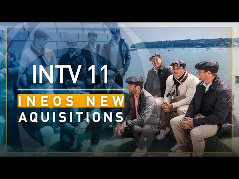 INEOS NEWS 11 - Oil & Gas, Belstaff, Conservation, Jim Ratcl