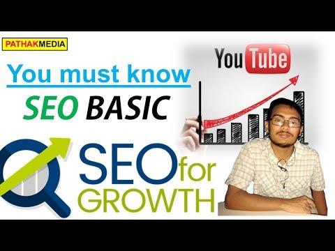 [2019] SEO -- unlimited visits to your website and youtube ...