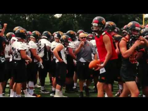 Ursinus College Football (Hype Reel)