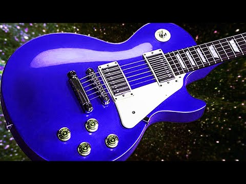 Electronic Chillout Guitar Backing Track in E Minor 82 bpm