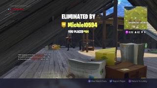 Fortnite gameplay    tricks