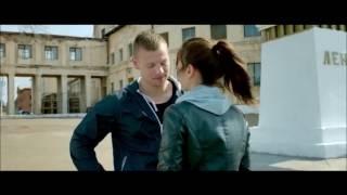 Ж.К.В.Д / Дмитрий Сарафанюк - Эластико (премьера, 2017)