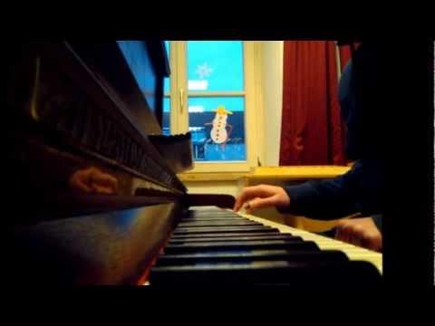 Unheilig - An Deiner Seite - Teil 1: Melodie (Piano Tutorial)