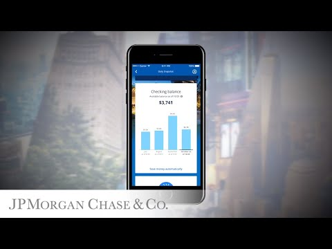 2020 Outlook: Digital Banking | JPMorgan Chase & Co.