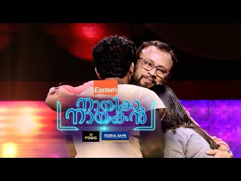 Nayika Nayakan l  The journey starts on May 28 l Mazhavil Manorama