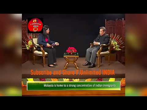 Malaysia Parliament speaker talking about Indian Parliament and Praising Himachal state Assembly
