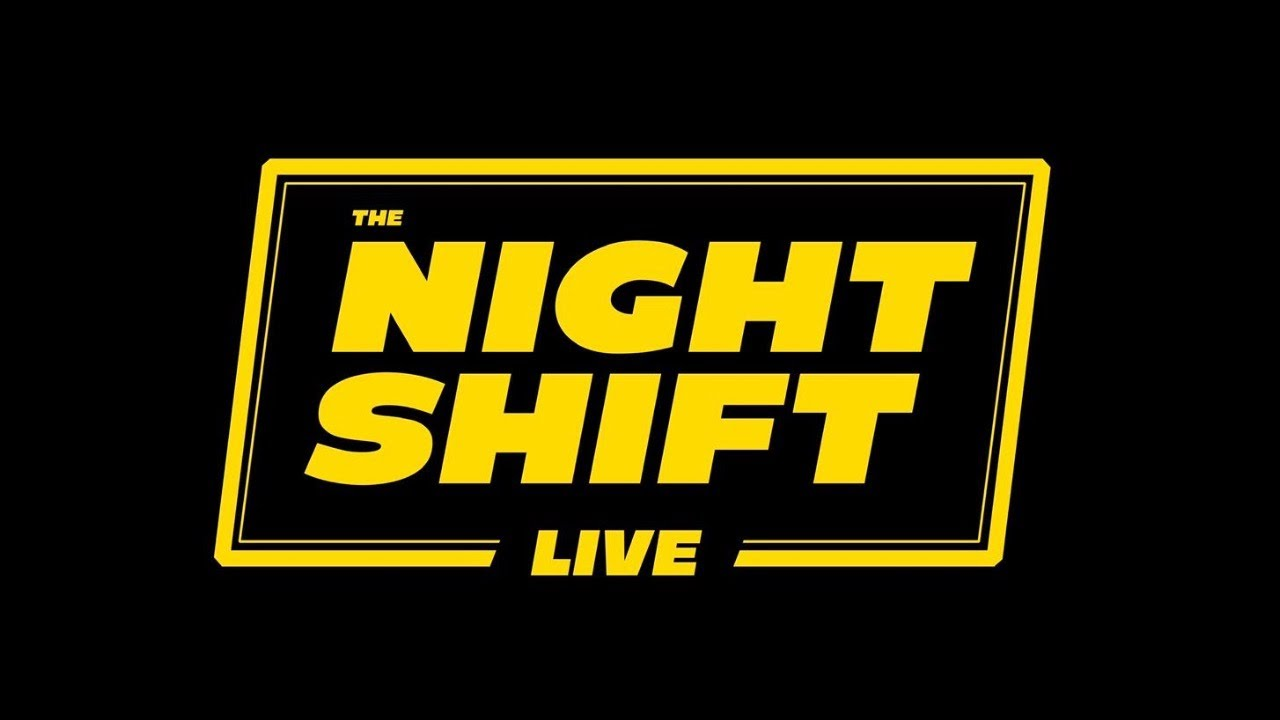 Download The Nightshift LIVE Ep.5