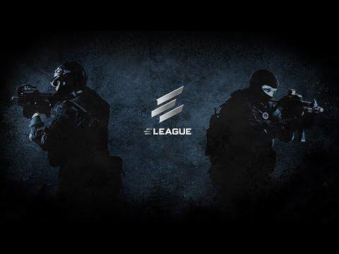 Live de REAÇÕES da ELEAGUE! SK Gaming x Heroic, AO VIVO, no Esporte Interativo!