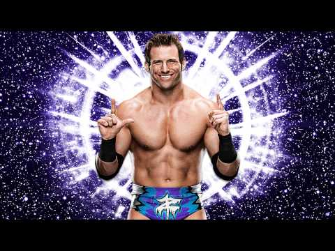 2009-2014: Zack Ryder 5th WWE Theme Song - Radio (V2; With Quote) [ᵀᴱᴼ + ᴴᴰ]