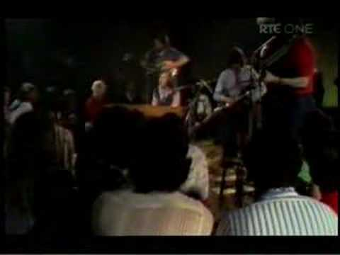 16 come next Sunday - The Bothy Band September 1976