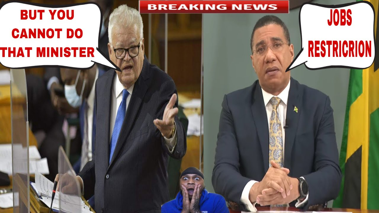Download BREAKING NEWS: V@CC!N3 Mandate Jab Or No JOB Work Force Government Policy