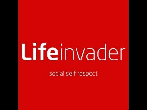GTA 5 | Social Networking: Life Invader - Grand Theft Auto V