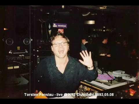 Torsten Fenslau - live @ Dorian Gray 1993.05.08