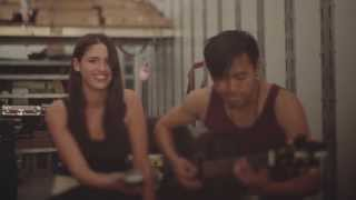 Let's Stay Together - Al Green (Rozzi Cover)