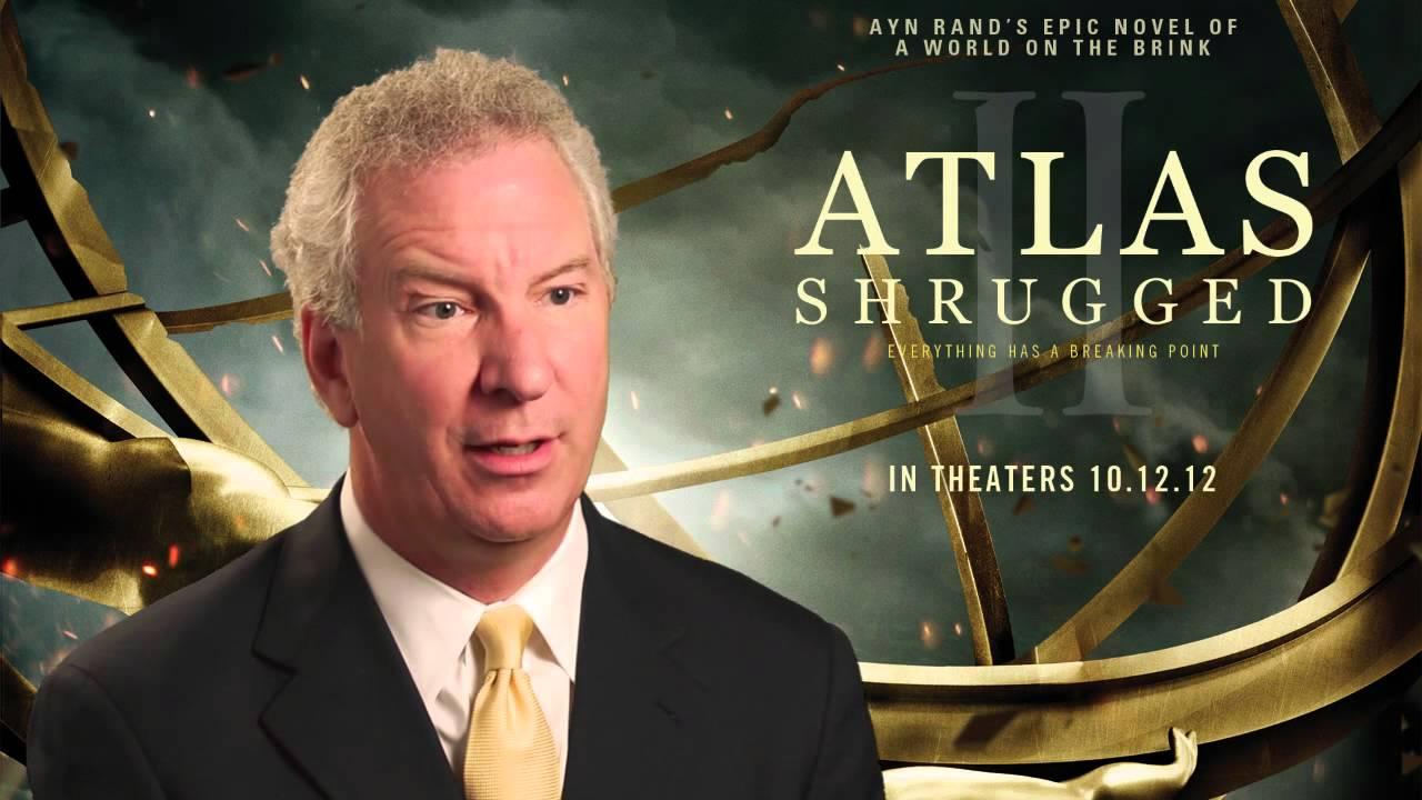 Phil Valentine Phil Valentine On Atlas Shrugged Part II YouTube
