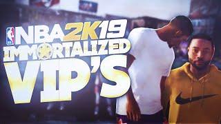 NBA2K19 IMMORTALIZED REWARD CONFIRMED! PARTYNEXTDOOR IN NBA2K19! NBA2K19 VIP ICON CONFIRMED! thumbnail