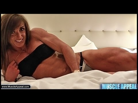 Girls With Abs, Brittany's Muscle Control from YouTube · Duration:  30 seconds