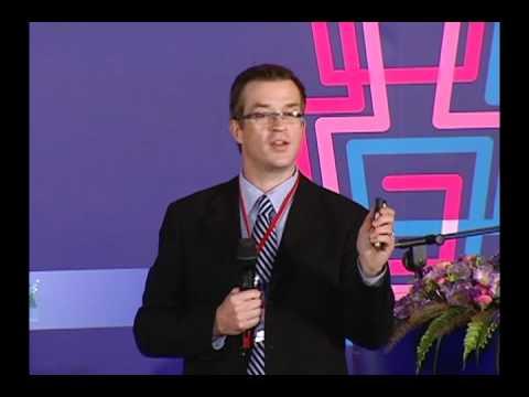 Broadband Forum Taiwan 2009 1