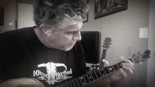 Aenima - Tool -  Banjo Cover