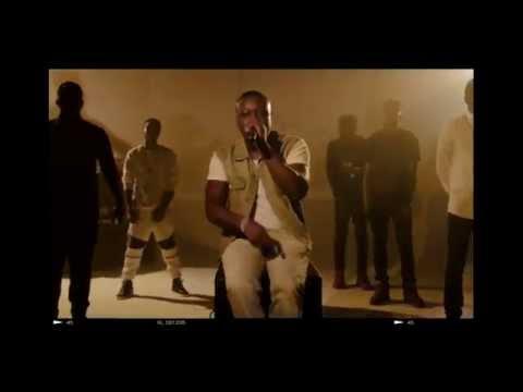 VIDEO: Hennessy Cypher (Part VI) – ft. Dark Poet, Kursor, Kyle B, Blaqbonez, Tooslek & Eclipse