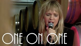 Cellar Sessions: Alexia Bomtempo September 20th, 2017 City Winery New York Full Session