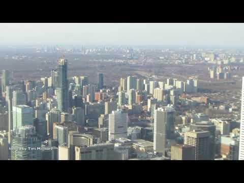Exclusive: The City of Toronto, Canada