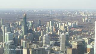 Exclusive: The City of Toronto, Canada