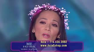 The Making of Asia Special Edition | Mẹ Fatima: Mẹ Nhân Ái - Mẹ Thương Xót (BEHIND THE SCENES)