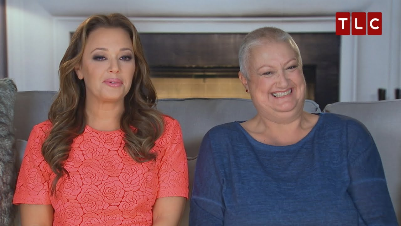 Download Leah Remini's Nanny Opens Up About Cancer
