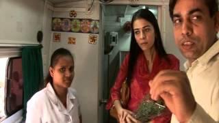 Namrata Dutt In R K Hiv Aids Research & Care Centre MedicaL Camp