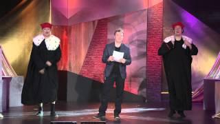 Kabaret Smile - Piosenka absolwenta (Official HD, 2014)