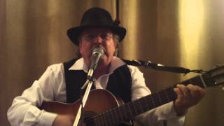 "Vancouver Singing Telegram Entertainer Peter Paulus covers ""Five Foot Two Medley"" for Seniors"