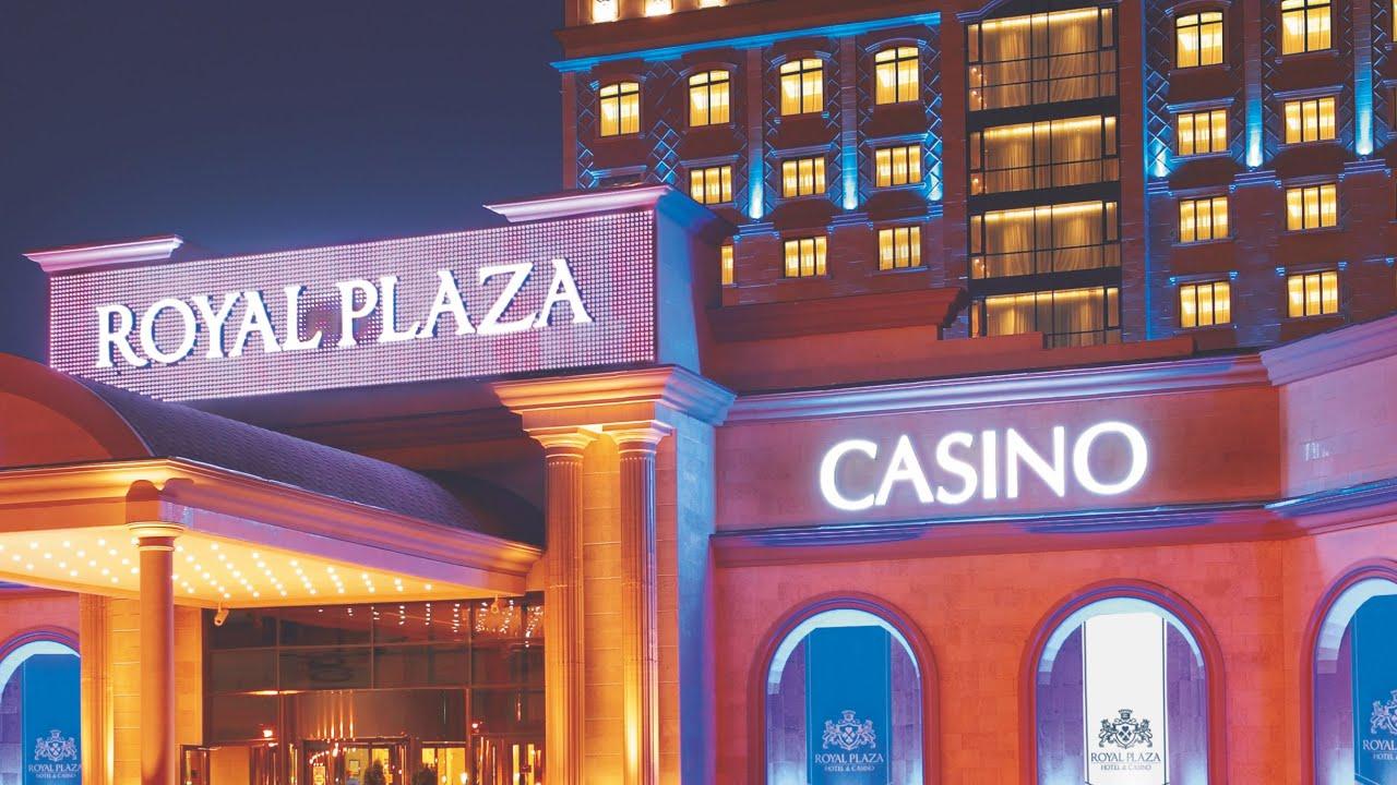 casino royal youtube