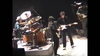Bob Dylan- Million Miles (Live)